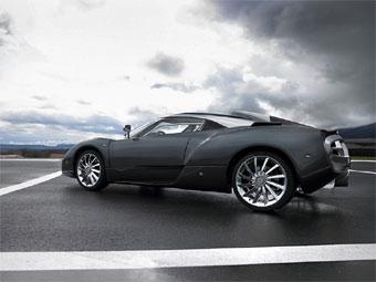 Spyker отказалась от выпуска 24 эксклюзивных суперкаров