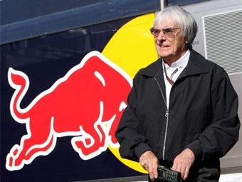 Экклстоун обвинил команды в отмене Гран-при США