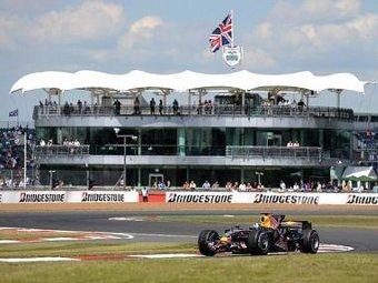 Гран-при Великобритании будет проходить в Сильверстоуне 17 лет