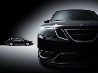 Китайцы начнут выпуск автомобилей на базе Saab в 2011 году