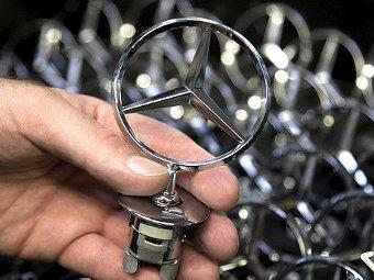 "Команда ""Формулы-1"" Brawn GP переименована в Mercedes"