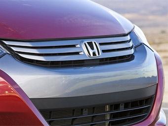 Прототип самого дешевого автомобиля Honda покажут в Индии