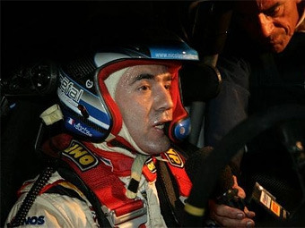 Skoda выставит три заводских экипажа на Ралли Монте-Карло