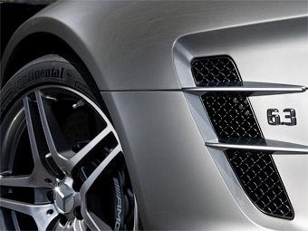 Mercedes-Benz покажет в Детройте новый стиль своих машин