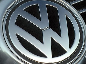 В январе VW создаст альянс с Suzuki
