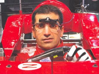 Ferrari построила 200-тонный гоночный симулятор