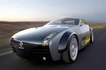 Nissan и Microsoft построили самоходный автомобильный симулятор