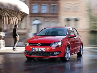 Volkswagen назвал цену самого мощного российского Polo