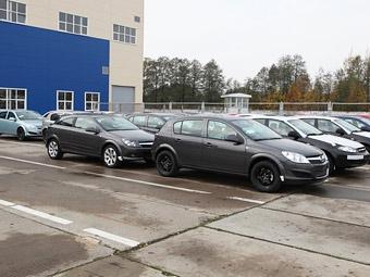 """""""Автотор"""" станет крупнейшим производителем иномарок в России"""