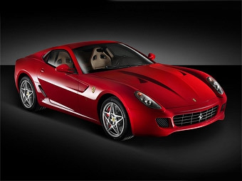 Ferrari привезет в Женеву гибридный суперкар
