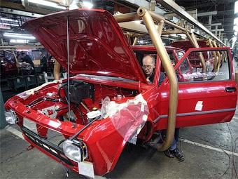 Концерн Fiat купил сербского автопроизводителя Zastava