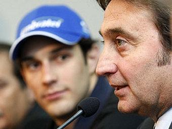 Команды USF1 и Campos удивлены опасениями Берни Экклстоуна