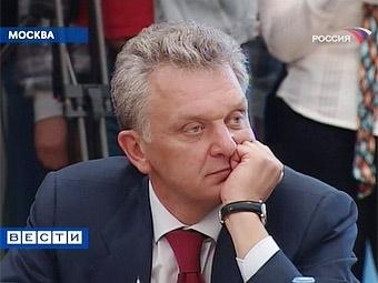 Российский авторынок восстановится к 2015 году