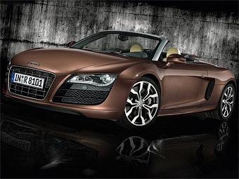 Audi потратит на разработку новых моделей 5,9 миллиарда евро