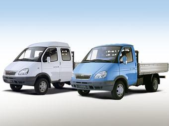 """Модернизированная """"ГАЗель"""" появится на конвейере в феврале 2010 года"""