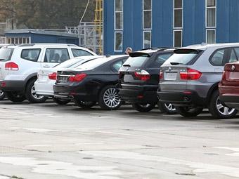 За год россияне потратили на новые автомобили 27 миллиардов долларов