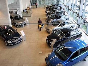 В ноябре продажи автомобилей в Европе выросли на четверть