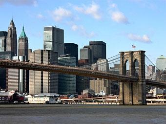 Власти Нью-Йорка предложили брать деньги за проезд по мостам