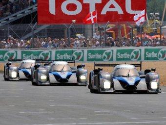 Три серии Le Mans объединят в одну