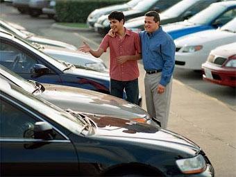Из-за плохого обращения с покупателями автодилеры теряют каждого восьмого клиента