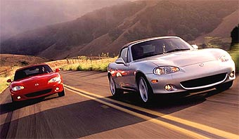 Mazda созналась в обмане покупателей