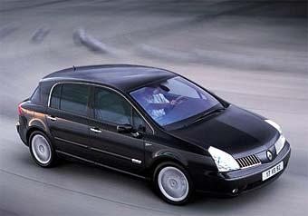 Renault отзывает 290 тысяч автомобилей для ремонта