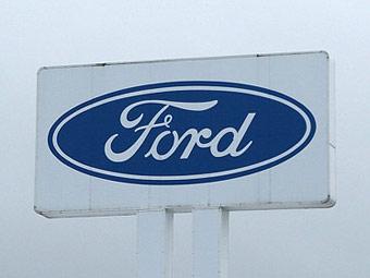 Ford уволит в США еще 2500 рабочих