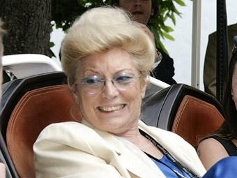 Вдова основателя ателье Bertone вернула себе контроль над компанией