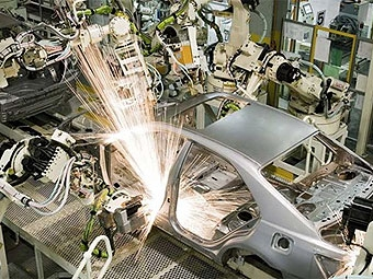 Toyotа увеличит прибыль за счет дешевых комплектующих