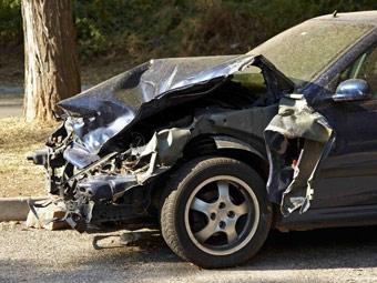 В США водителя посадили на 28 лет за аварию