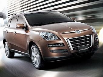 На Тайване представили клон Peugeot 3008