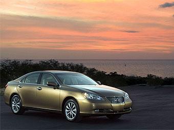 Toyota отзывает для ремонта 43 тысячи автомобилей в Китае