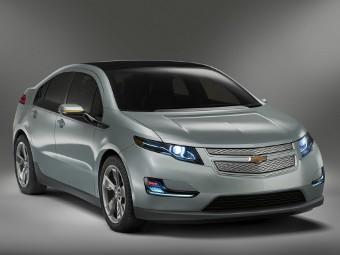 GM вложит в завод для гибридов 336 миллионов долларов