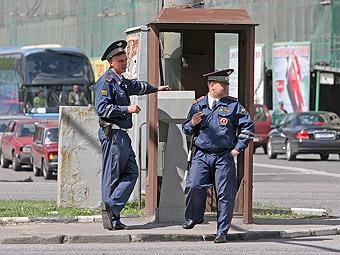 МВД научит гаишников общаться с водителями и пешеходами