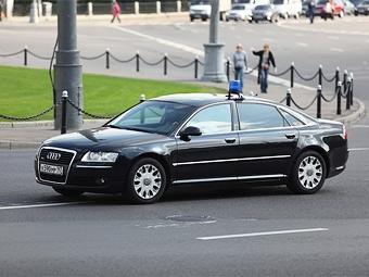 Сенаторы потратят на аренду машин 136 миллионов рублей
