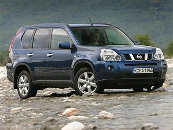 В России перестанут продавать Nissan X-Trail японской сборки