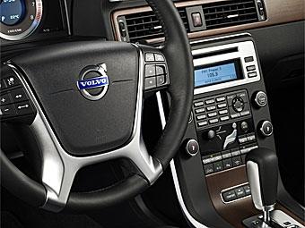 Шведские СМИ испугались за судьбу Volvo