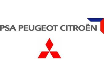 Концерн PSA Peugeot Citroen решил приобрести контрольный пакет Mitsubishi Motors