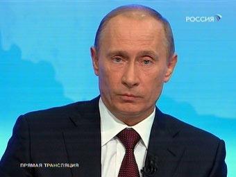 Путин пообещал сохранить бренд Lada