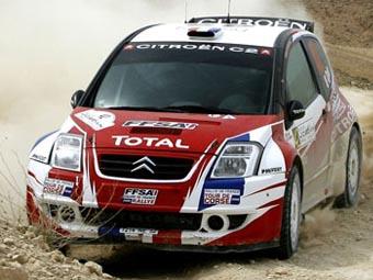 Pirelli предложила создать младшую серию WRC