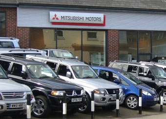Mitsubishi будет выпускать машины в России