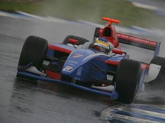 Племянник Айртона Сенны проведет тесты за команду Honda