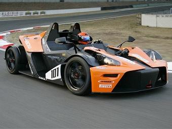 Производитель спортивного родстера X-Bow привезет в Женеву две новые модели