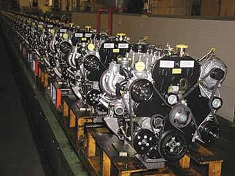 ГАЗ снова пытается купить завод дизелей в Италии