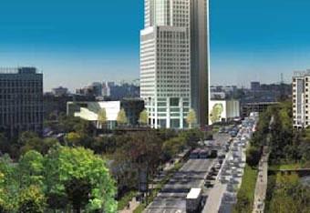 Дмитровское шоссе планируют расширить до десяти полос