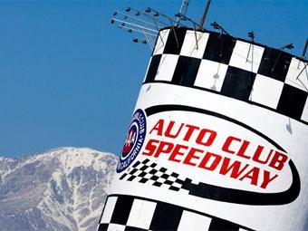 Дэвид Гиллилэнд выступит во втором этапе NASCAR Sprint Cup