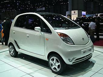 Судебный иск угрожает выпуску самого дешевого автомобиля в мире