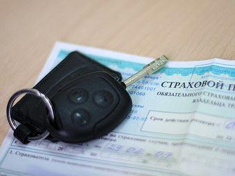 В 2009 году автостраховщики недосчитаются 44 миллиардов рублей