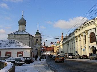 В последний день Масленицы в Москве ограничат движение