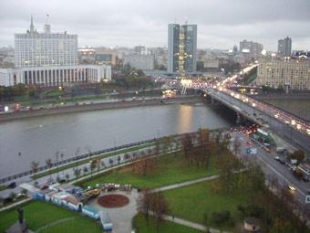 Центр столицы перекроют из-за Святого Патрика